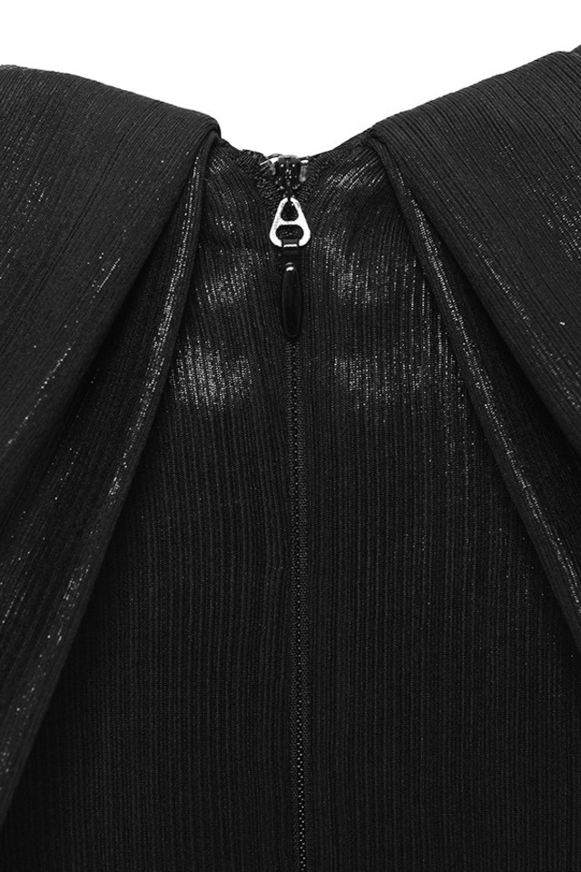 dianna black dress