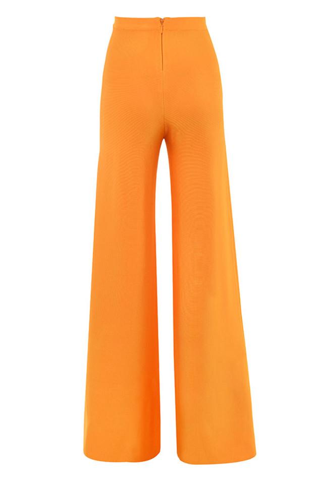 malina trousers in mango