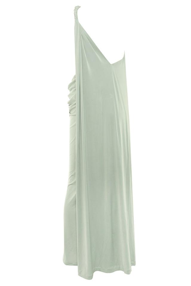 mirabella dress in mint