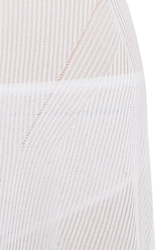 white orianna dress