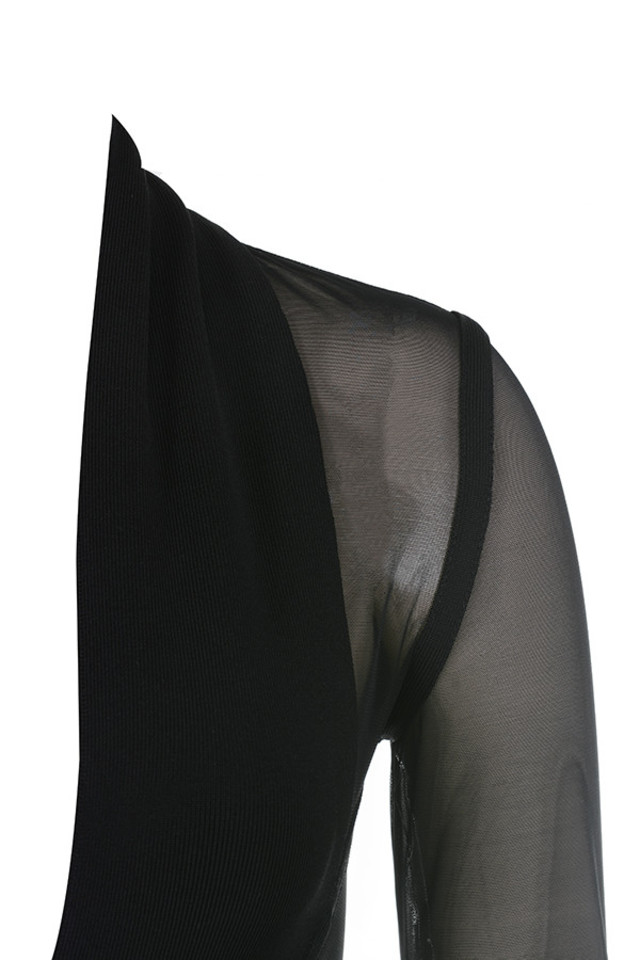black safran