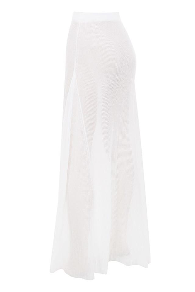 simeona in white