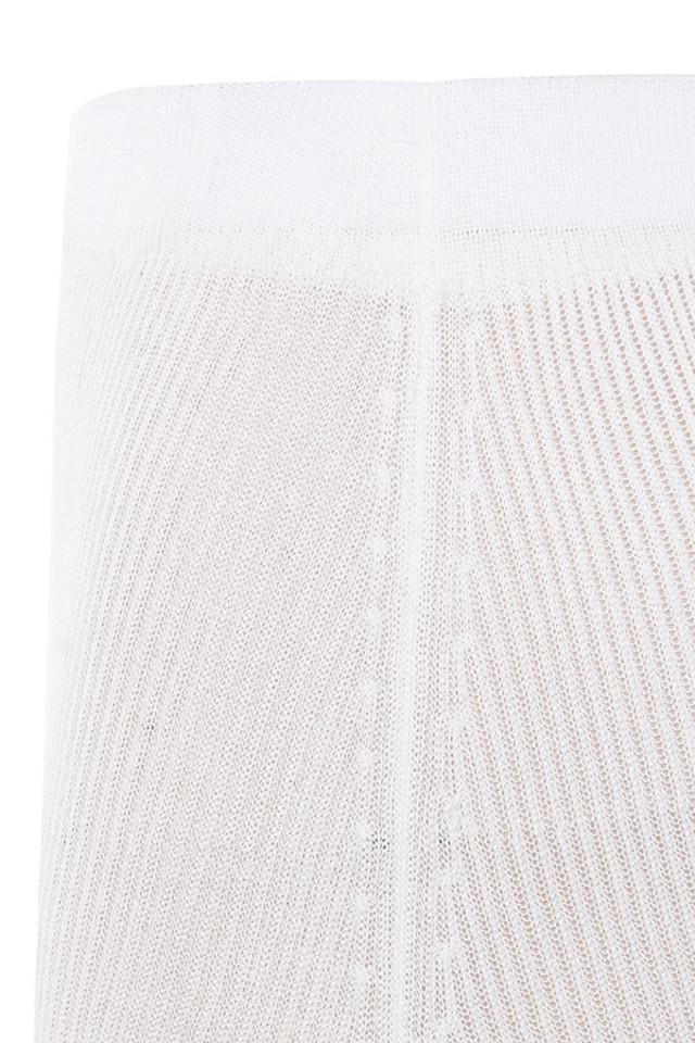 white simeona skirt
