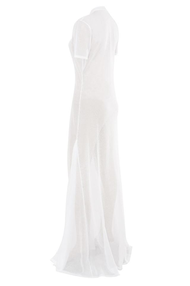 tanne in white