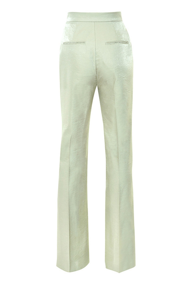 vania trousers in stone