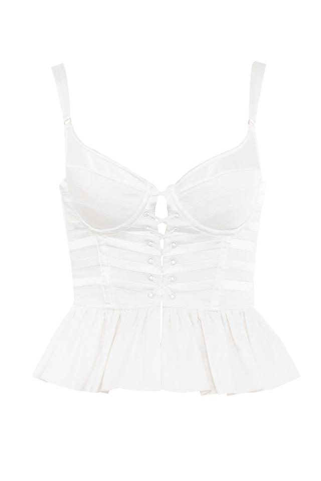 bourgia white