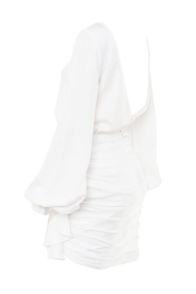 chambery in white
