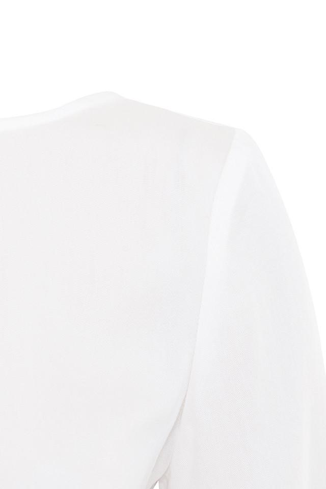 white chambery