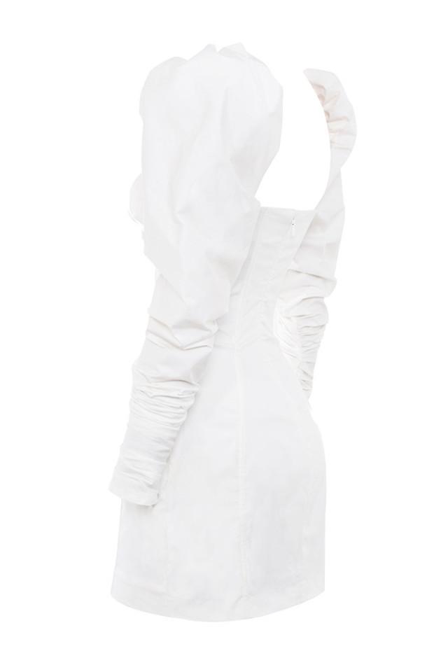liberte in white