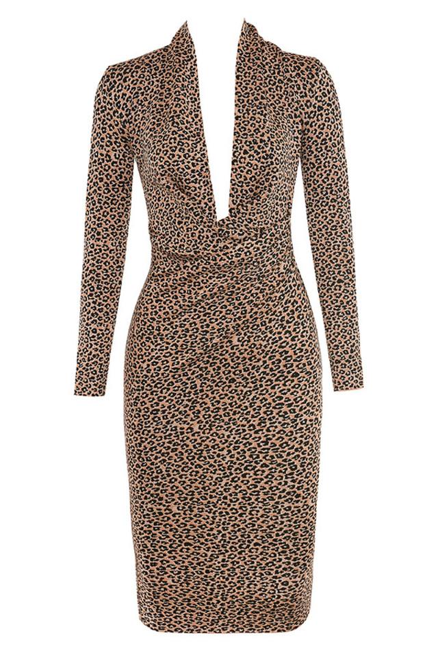 francesca leopard