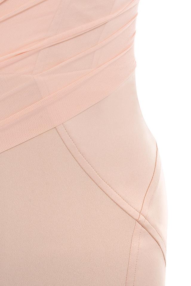 blush casela jumpsuit