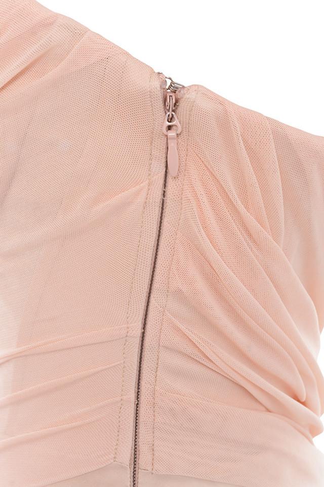 casela blush jumpsuit