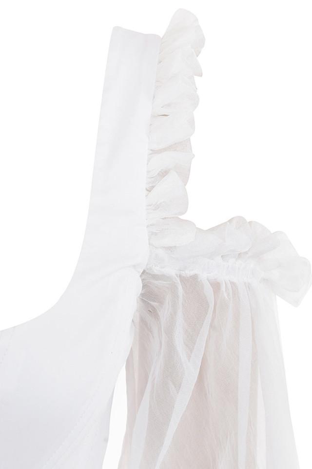 white claudette