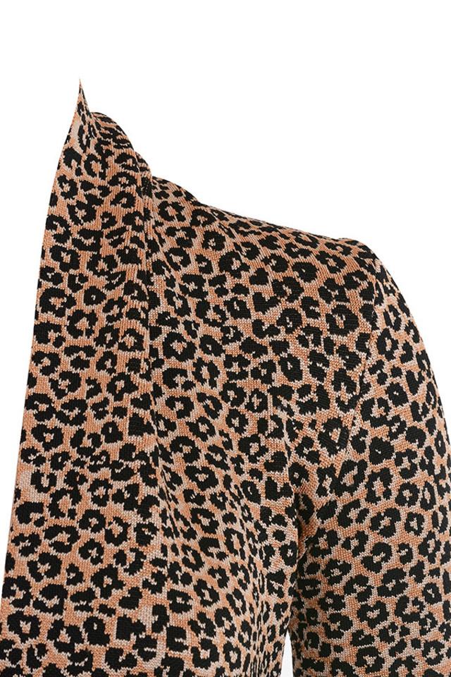 leopard francesca