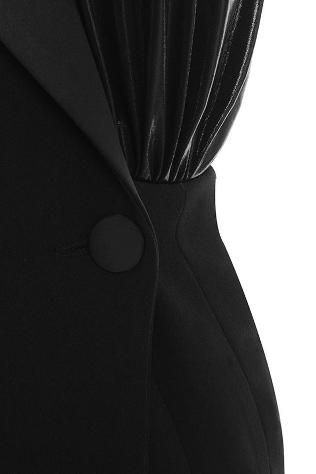 rae black dress