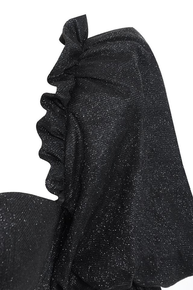 black amare
