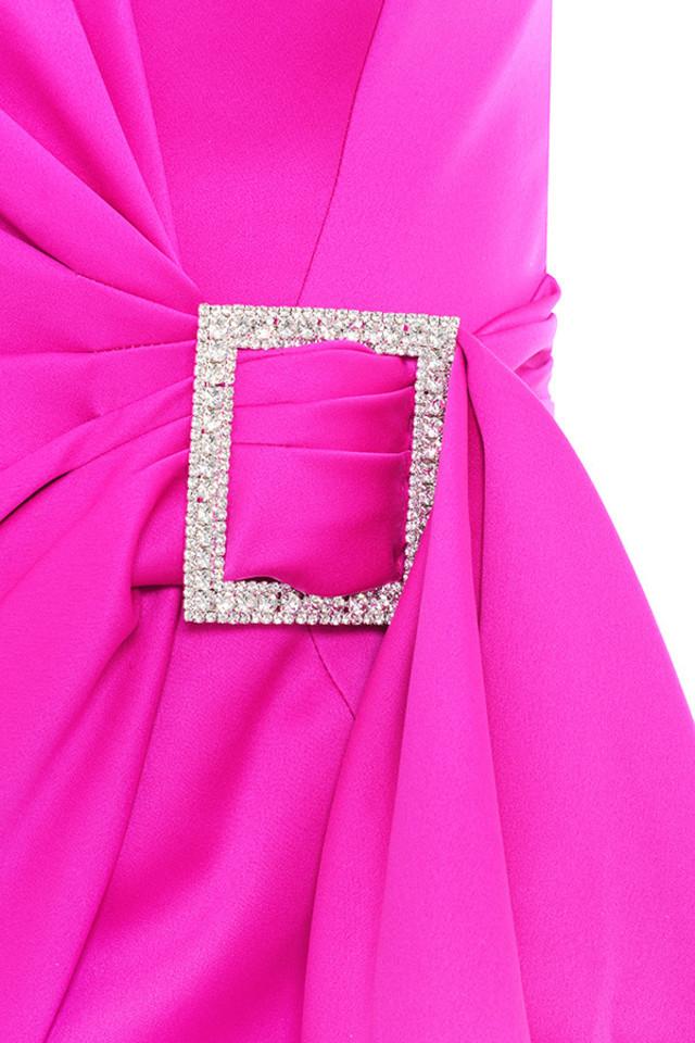 pink chiara dress