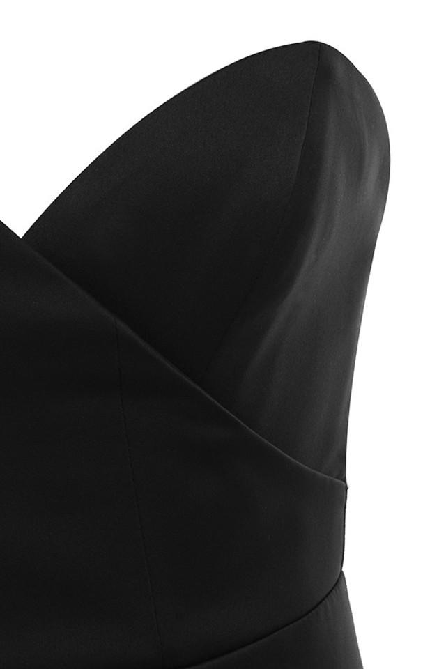 black chouchou