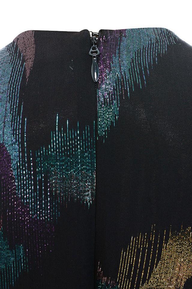 black cindy bodysuit