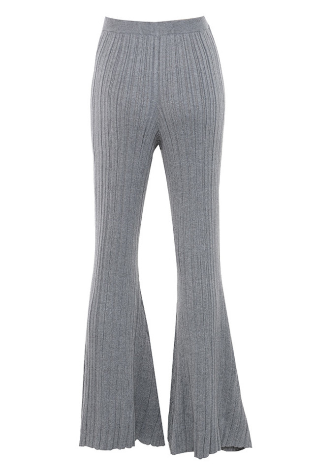 gina trousers in grey