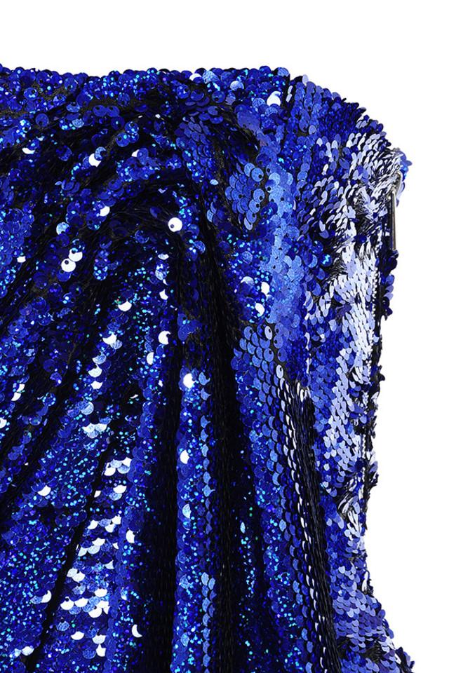 blue gisele