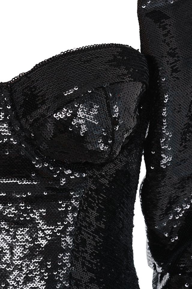 black lucilla