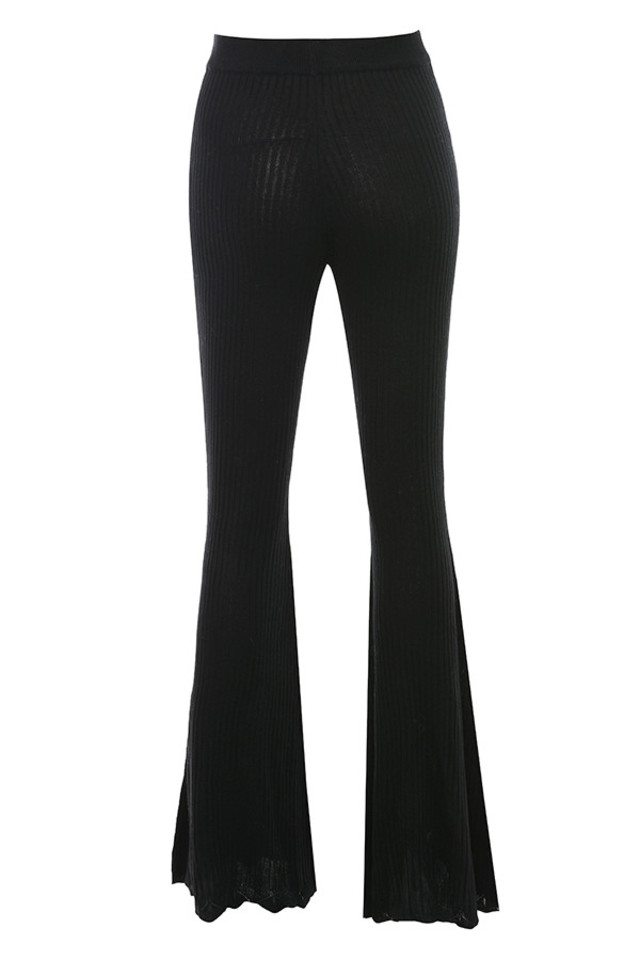 marlena trousers in black