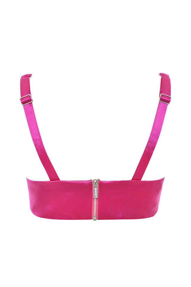naomi top in pink