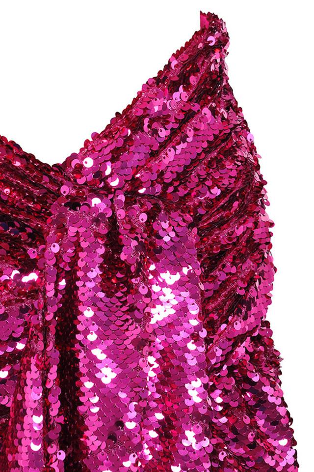 pink paulina