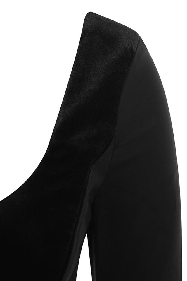 black polina
