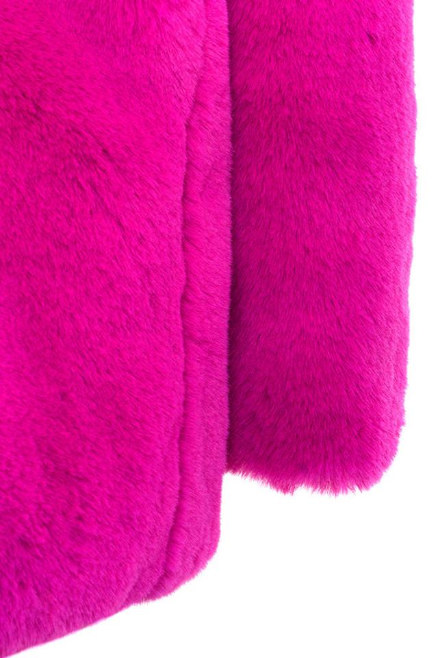 hot pink roberta jacket