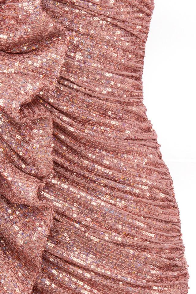 pink dress grace