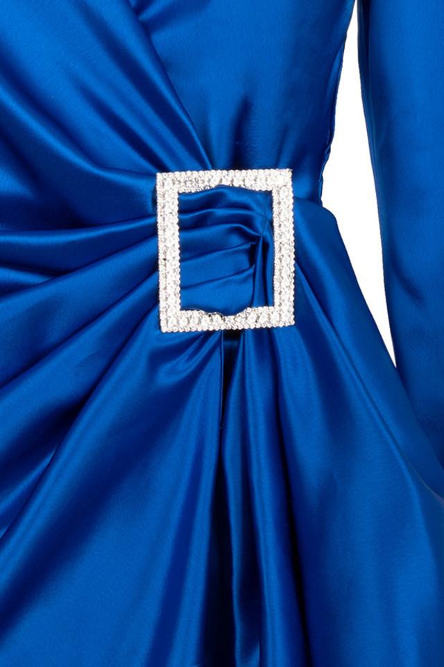 blue henrietta