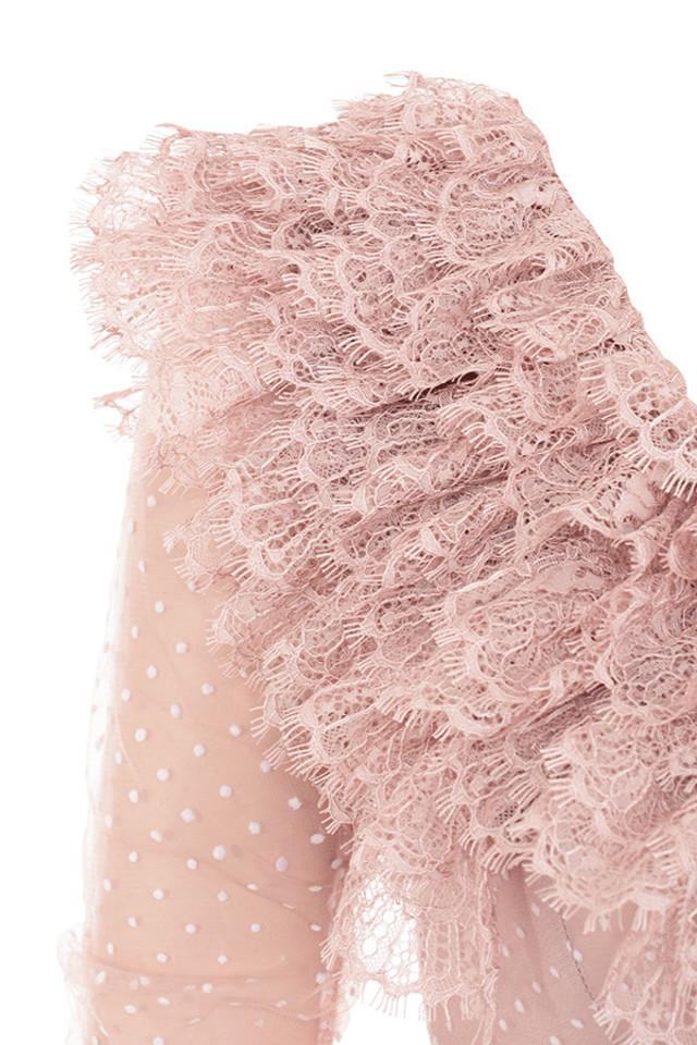 blush sorrel