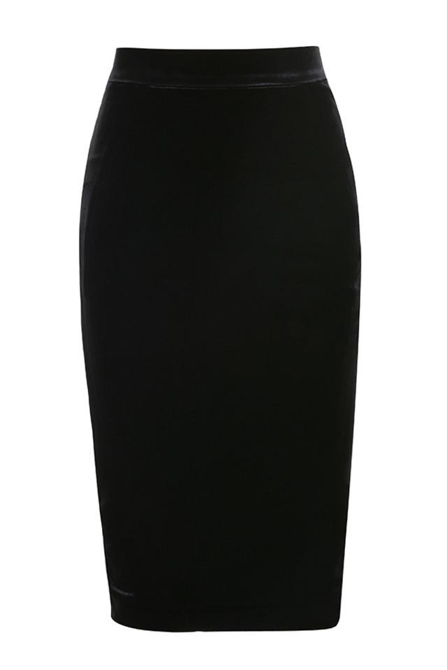 fern black