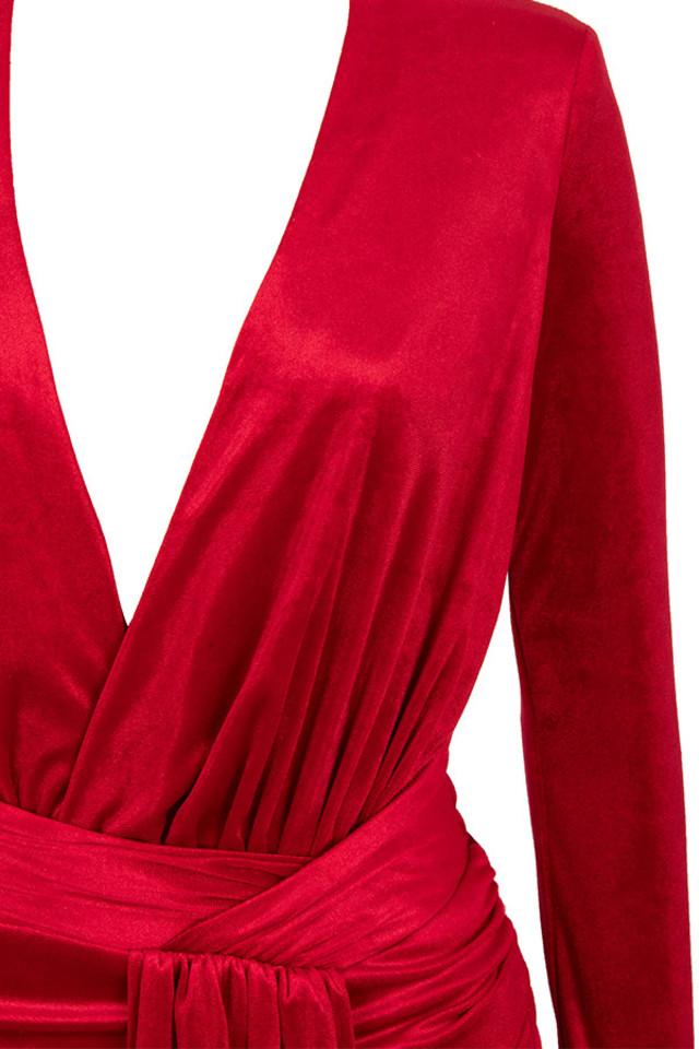 red farrah