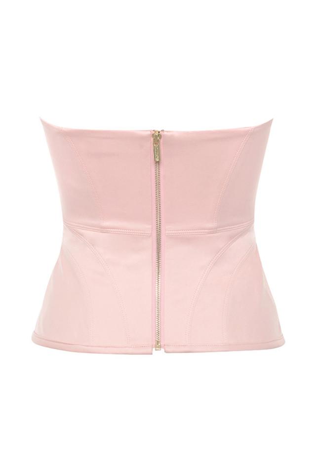 antonella top in pink