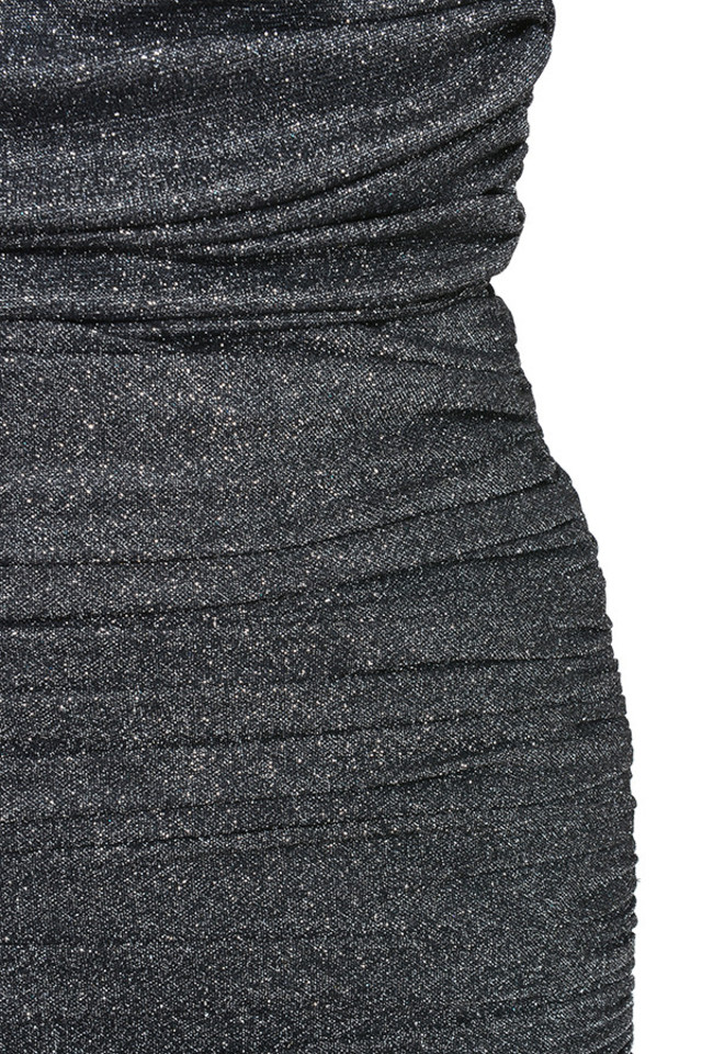 grey carlotta dress