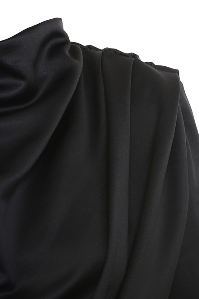 black giselle