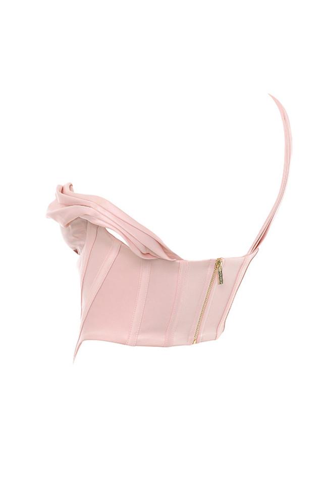 giuseppina in pink