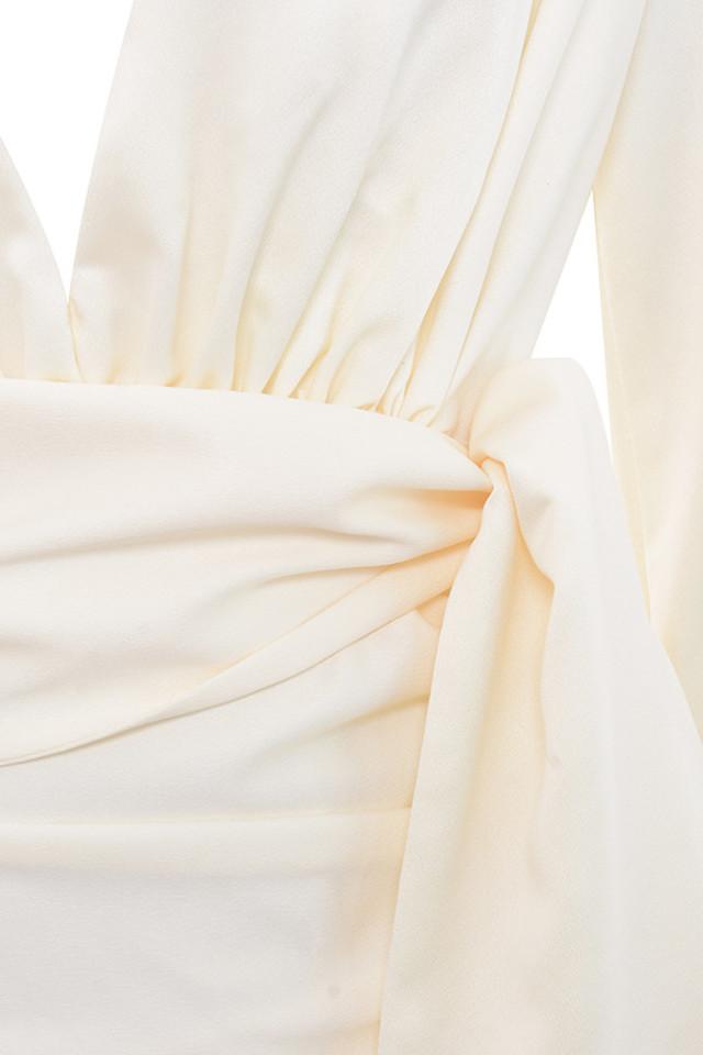 ivory ioana dress