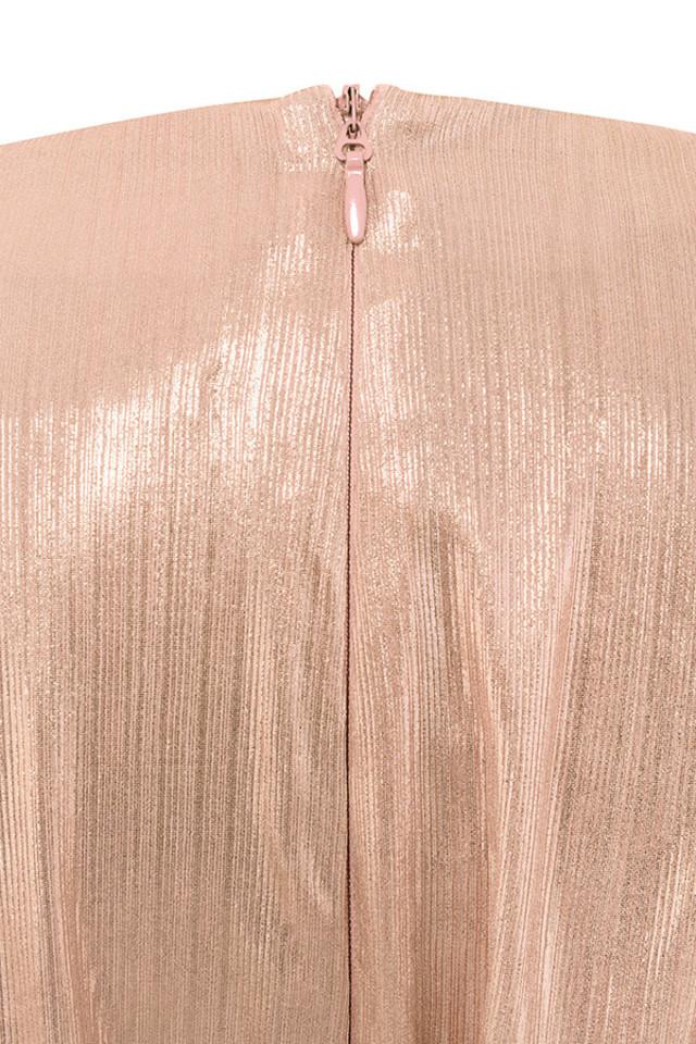 pink mina maxi