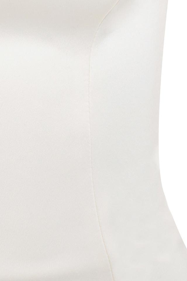ivory nikola dress