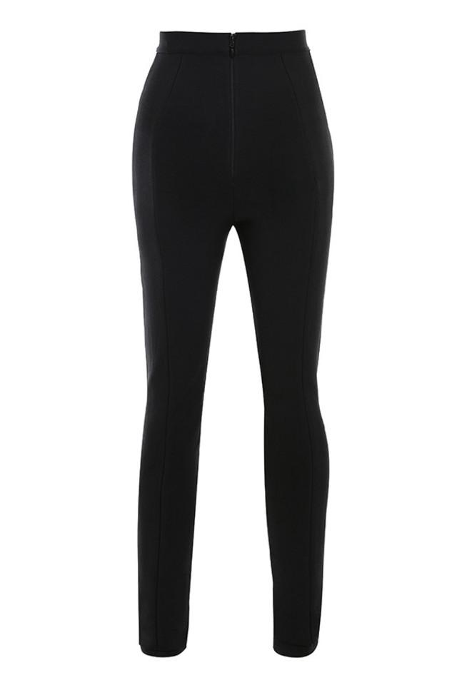 renee trousers in black
