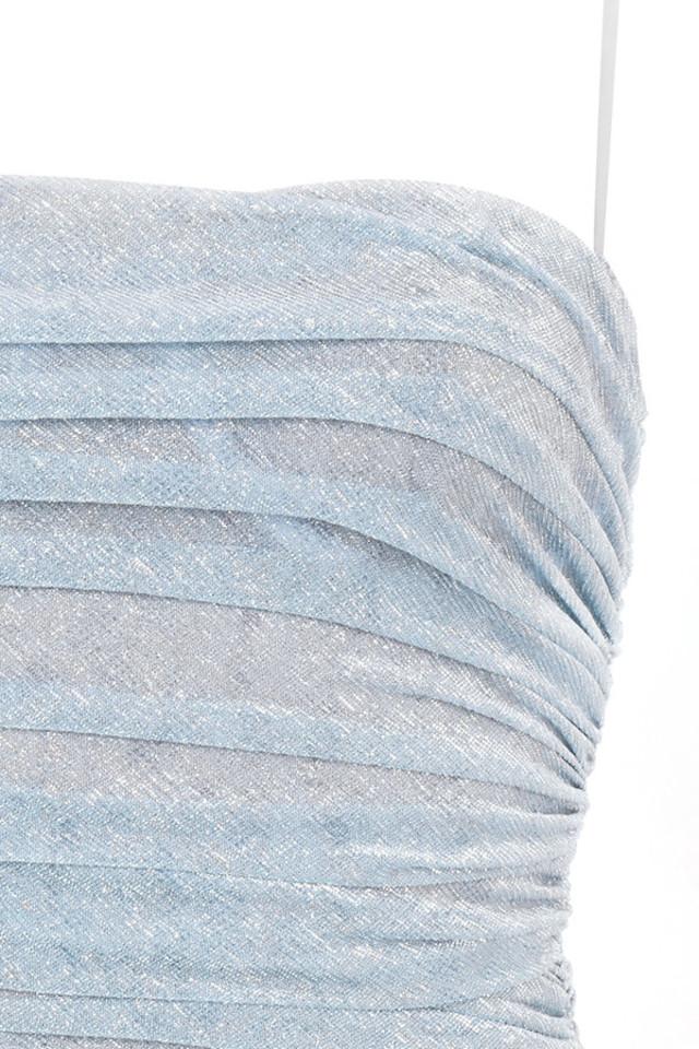 blue fornarina