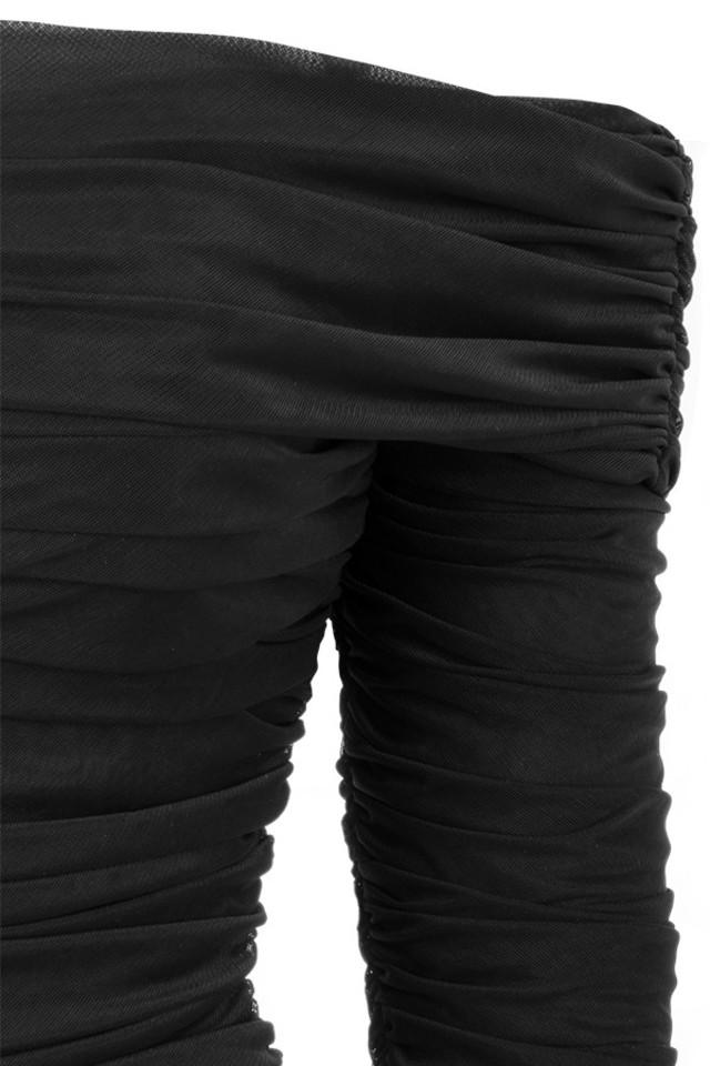 black anais