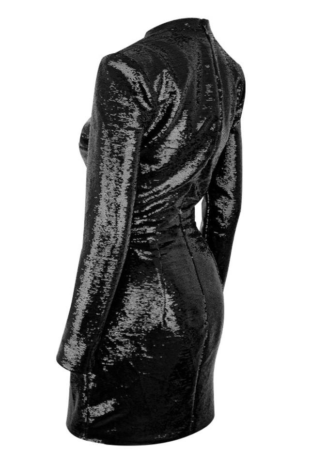 rubi in black