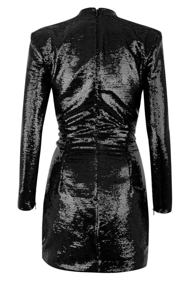 rubi dress in black