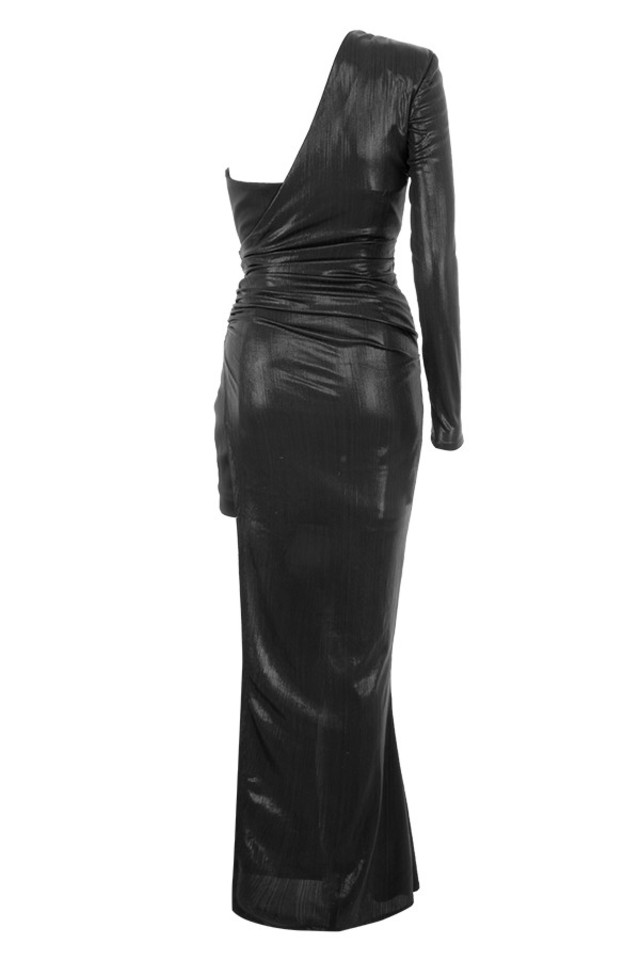 vona dress in black