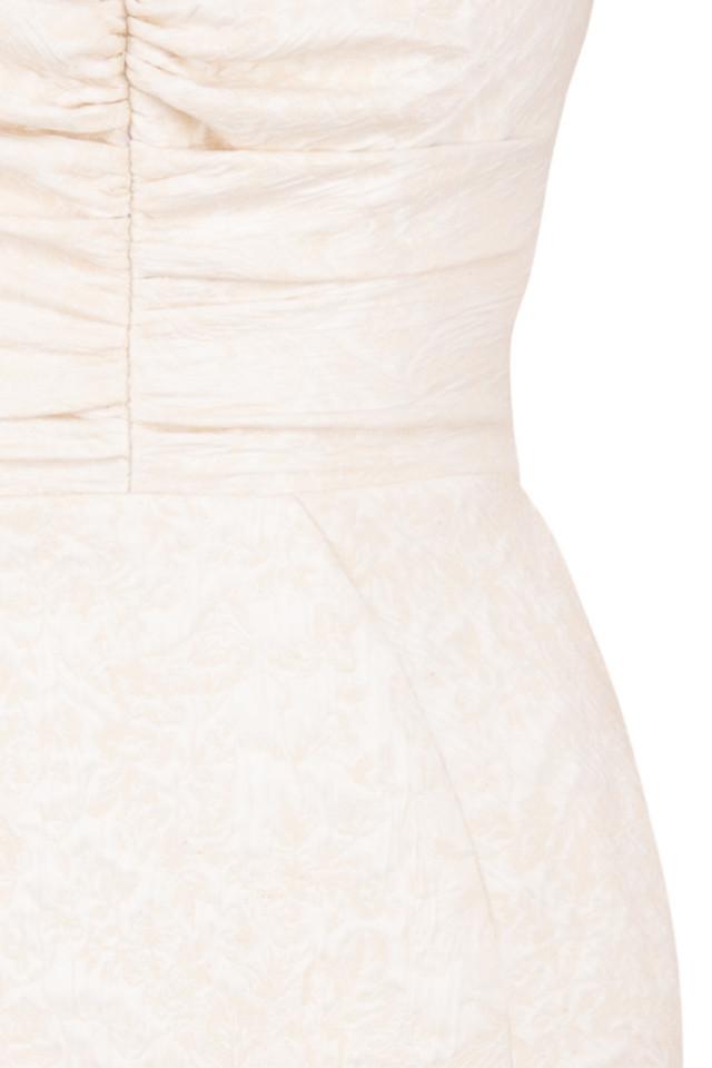 ivory cherelle dress